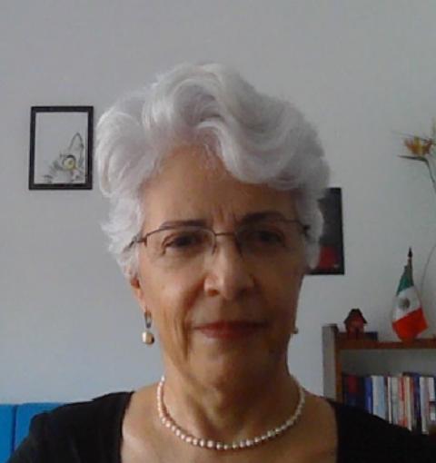 Georgina Puebla