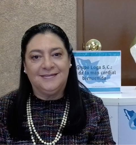 Patricia Ganem