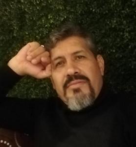 Jorge Barrón
